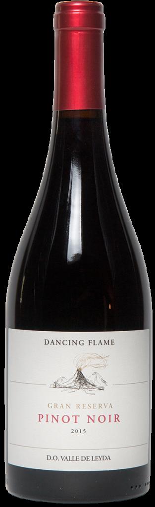 Dancing Flame Gran Reserva Pinot Noir Gusto Wines
