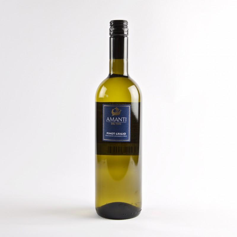 Amanti Del Vino Pinot Grigio, Provincia di Pavia IGT