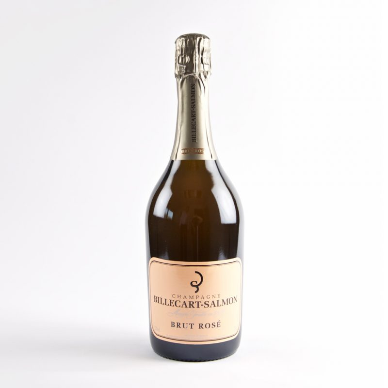 Billecart Salmon Brut Rose Brut NV