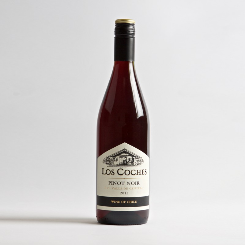 Los Coches Pinot Noir
