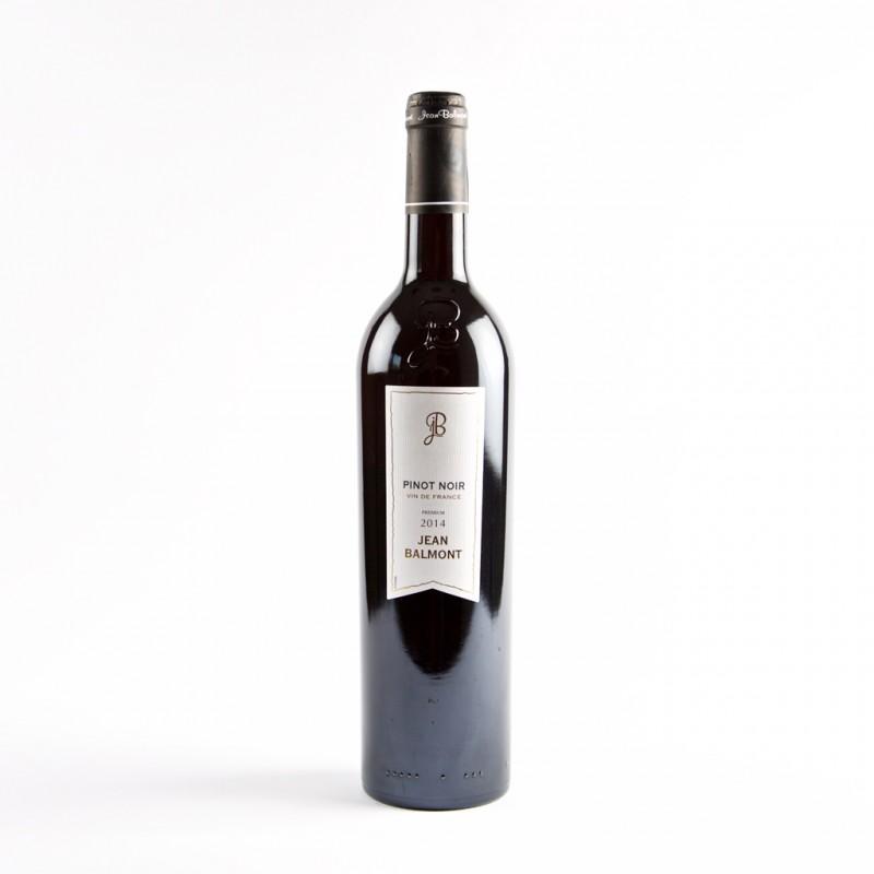 Jean Balmont Pinot Noir Vin de France