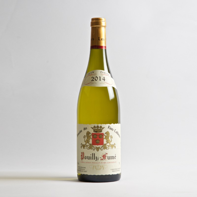 Pouilly Fume Les Caillottes