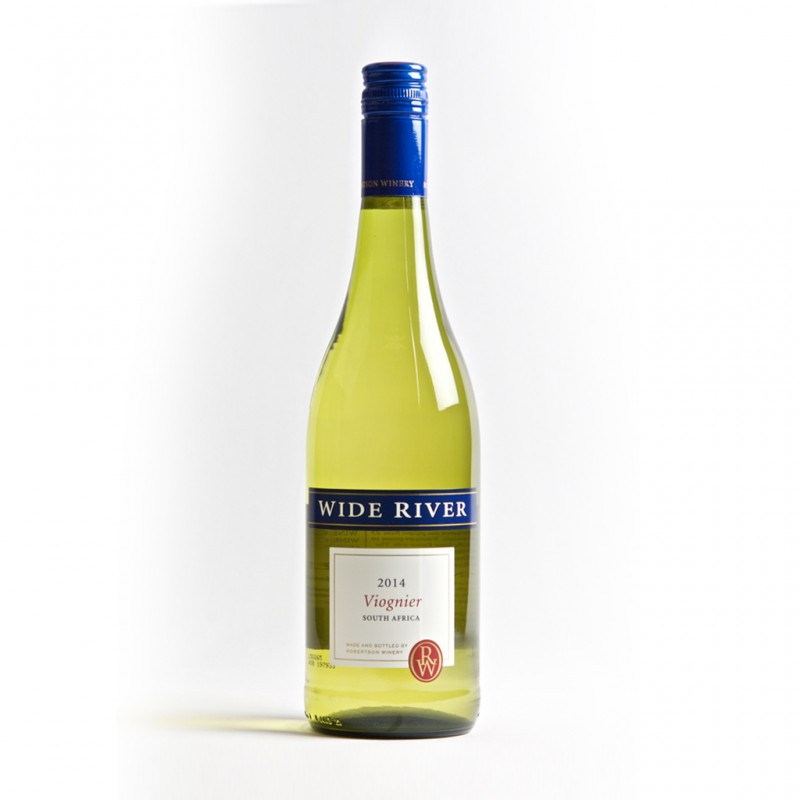 Wide River Viognier